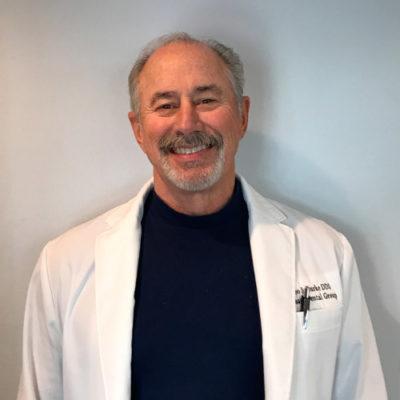Dr. Leo Burke